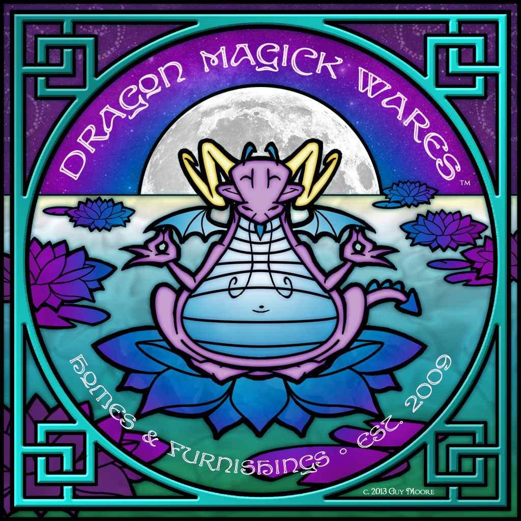 DRAGON MAGICK WARES LOGO 2013 1024